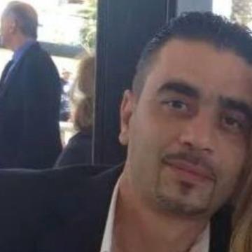 Jalil, 39, Tel-Aviv, Israel