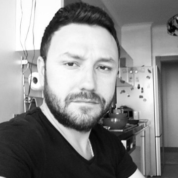 MURAT, 37, Istanbul, Turkey