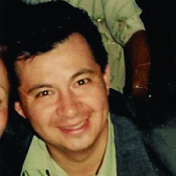 Fer Gomez, 46, Mexico, Mexico