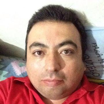 Leonardo Alvarado Padilla, 47, Mexico, Mexico
