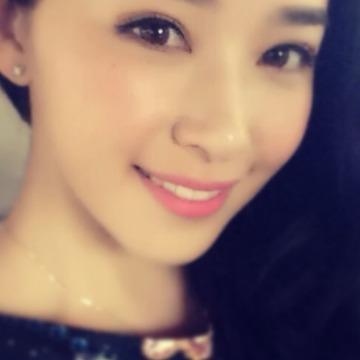 ashin, 29, Zhengzhou, China