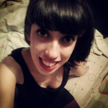 Paula, 20, Buenos Aires, Argentina