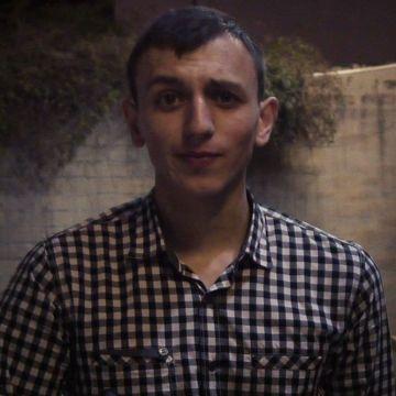 Эдуард, 22, Moscow, Russia