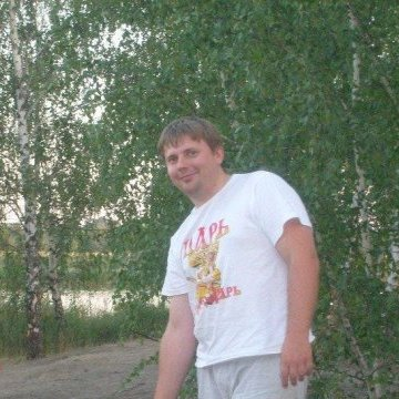 Макс, 35, Novomoskovsk, Russia