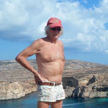 ian, 64, Cromer, United Kingdom