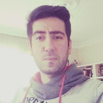 Mertcan, 23, Antalya, Turkey