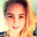 Katie Y, 20, Gloucester, United Kingdom