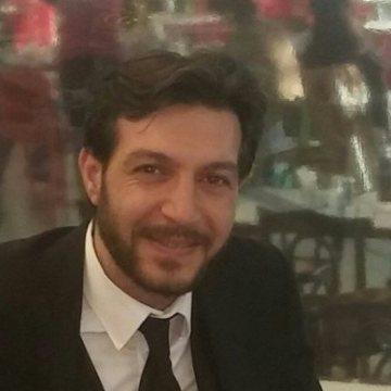 Ahmet Kalkan, 30, Sanliurfa, Turkey