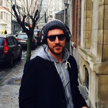 Alessandro Capoccia, 30, Lecce, Italy
