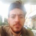 Alessandro Capoccia, 29, Lecce, Italy