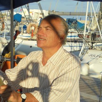 gerard sirot, 63, Las Palmas, Spain