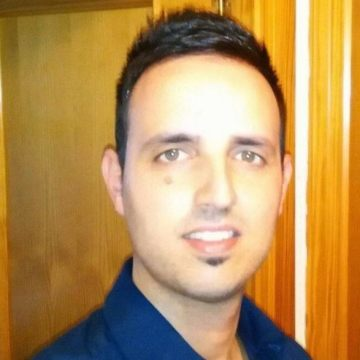 Juan Antonio Rns Lrcn, 31, Cartagena, Spain
