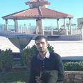 Amar Kadri, 33, Algiers, Algeria