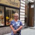 Татьяна, 50, Chelyabinsk, Russia