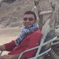 Cem Öztürk, 39, Hurghada, Egypt