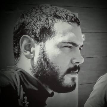 Matías Hernández Van Waes, 31, Pamplona, Spain