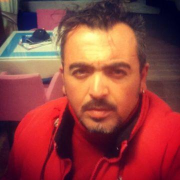 Özhan Menteş, 39, Izmir, Turkey