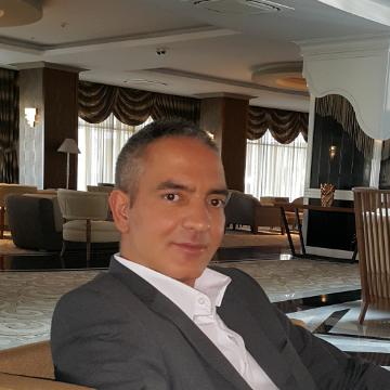 Bülent , 42, Istanbul, Turkey
