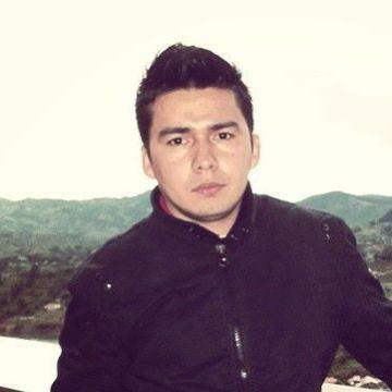 Nikolás Feo, 30, Medellin, Colombia