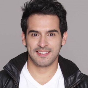 Sergio Alejandro Corzo Gil, ,