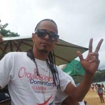 El Brudy Galicia, 31, Bonao, Dominican Republic