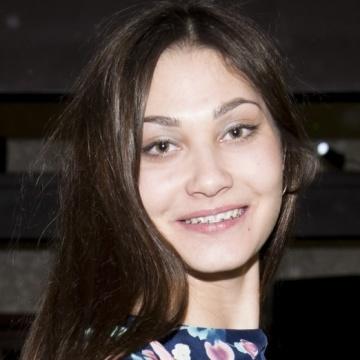 Анютка, 24, Irkutsk, Russia