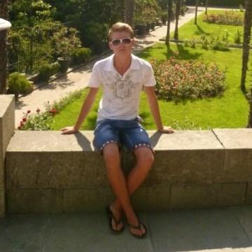 Sergei, 23, Tula, Russia