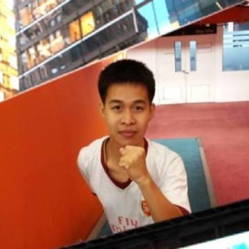 พิทักษ์ เชี่ยวนันท์วงศ์, 27, Aranyaprathet, Thailand
