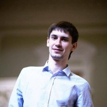 Алексей Русин, 28, Nalchik, Russia