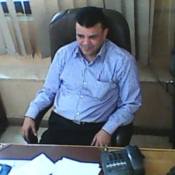 mohamed, 46, Cairo, Egypt