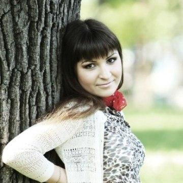 Оксана, 27, Krasnodar, Russian Federation
