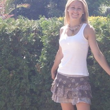 Melinda, 32, Rousse, Bulgaria