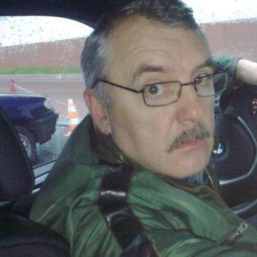 александр, 54, Moscow, Russia