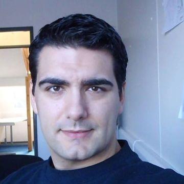 Juan Bogarra, 36, Berlin, Germany