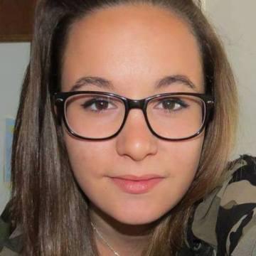 Veronica Ribaute, 33, Saint Marcel, France