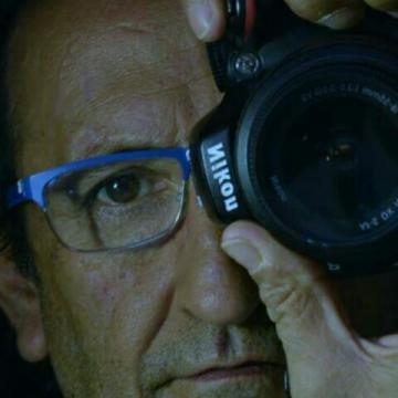 Javier Rodrigues Lopez, 52, Calahorra, Spain