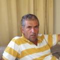 john christoff, 57, Limassol, Cyprus