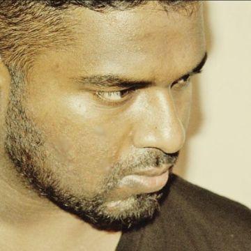 gowtham , 25, Bangalore, India