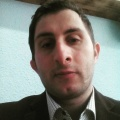 ibrahim, 32, Trabzon, Turkey