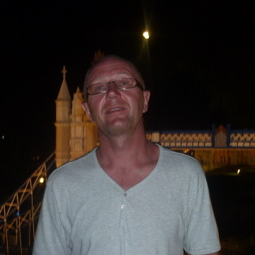 Юрий Боровиков, 46, Omsk, Russian Federation