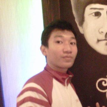 Diasta hakiki, 22, Indo, Indonesia