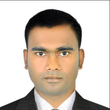 Forkan Shikdar, 28, Abu Dhabi, United Arab Emirates