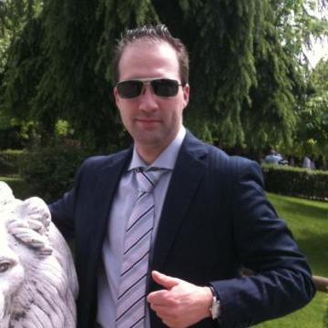 Giovanni, 35, Cologna Veneta, Italy