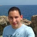 John Salazar, 30, Ibiza, Spain