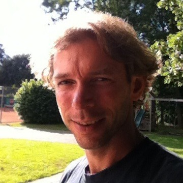 Iggy, 43, Arnheim, Netherlands