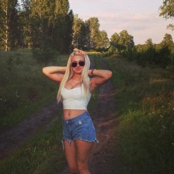 NicolBelova, 21, Chelyabinsk, Russia