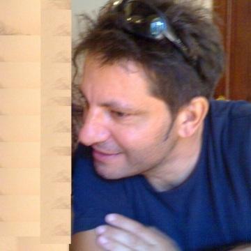 carlo, 41, Rome, Italy