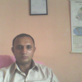 Pradip Sapkota, 36, Mumbai, India