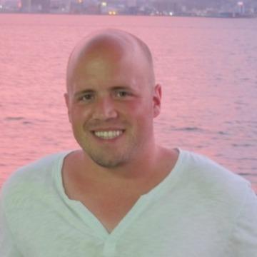 JanWillem van den Heuvel, 34, Amsterdam, Netherlands
