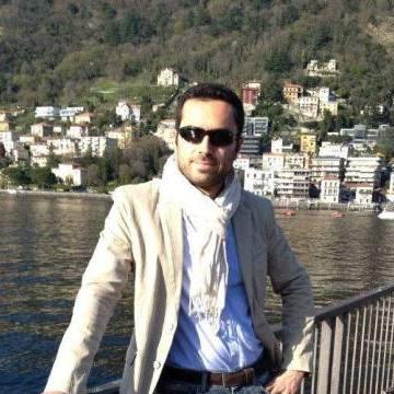Giuseppe, 34, Napoli, Italy